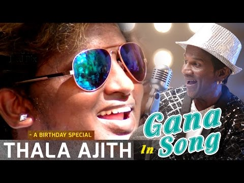 Ajith Kumar birthday Special | Song of Thala |...