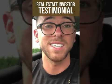 Jay Azeltine, Real Estate Testimonial