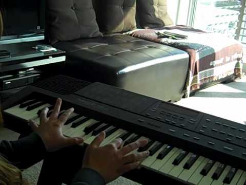 Taylor Swift Haunted piano cover easy chords