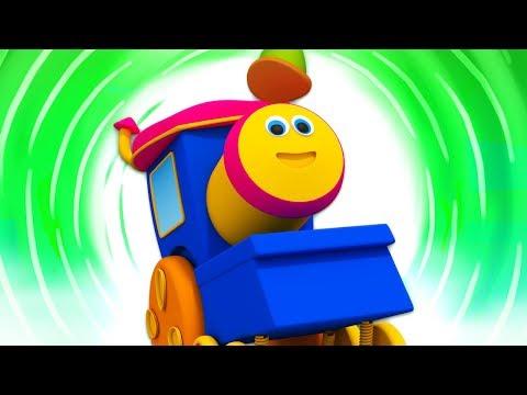Rimas para niños   aprendiendo videos   Dibujos animados para bebés.