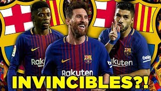 Barcelona 3-0 Chelsea | Are Barcelona Unbeatable This Season?! | #UCLReview