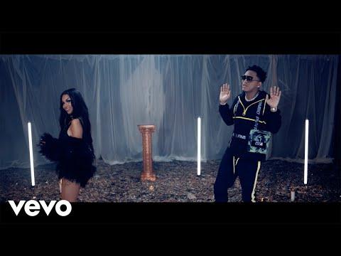 Eddy Lover – Aire (Chao que te vi) (Letra) ft. Anyuri