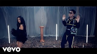 Eddy Lover - Aire (Chao que te vi) (Video Oficial) ft. Anyuri
