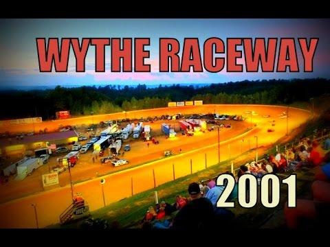WYTHE RACEWAY 2001