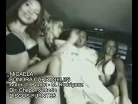 MICAELA - Sonora Carruseles Ft. Bimbo (Salsa Classic)