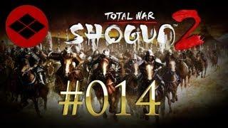 Shogun 2: Takeda Kampagne [HD] #014 Hinters Licht geführt