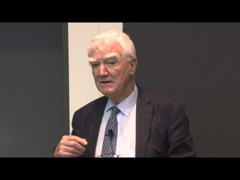 Sir Mark Moody-Stuart and Responsible Leadership