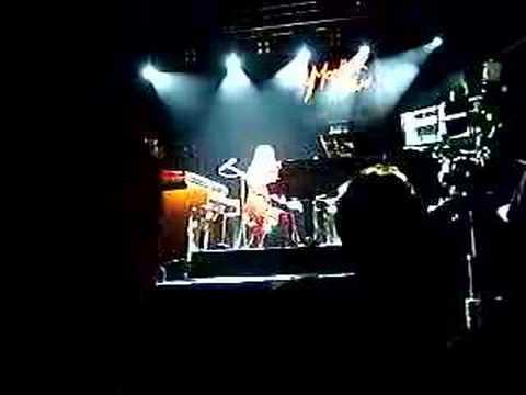 Tori Amos, Take me with you, Montreux Jazz 11.07.07