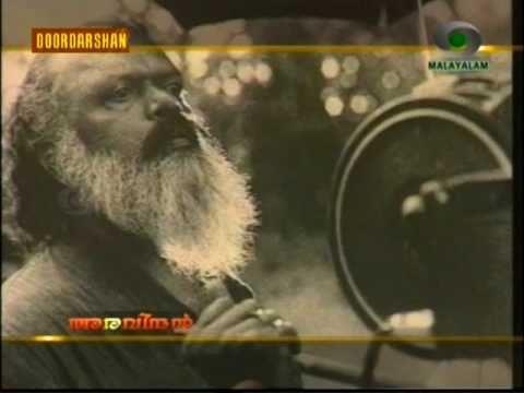 G.Aravindan & his films
