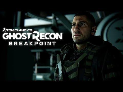 Ghost Recon Breakpoint - Official 'Walker Manifesto' Trailer | Ubisoft E3 2019