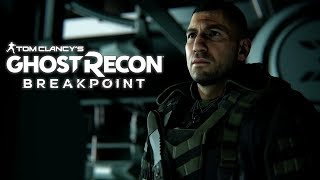 Ghost Recon Breakpoint - Official 'Walker Manifesto' Trailer | Ubisoft E3 2019