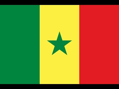 Senegalese National TV