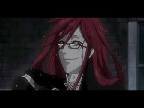 Black Butler SCENE: Madame Red -Dub- (Part 1)