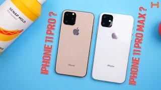 Thông tin iPhone XI 2019 bạn cần biết trước thềm ra mắt