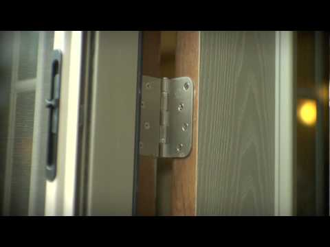 Best Entry Door ProVia Lifetime Guarantee & Best Entry Door: ProVia Lifetime Guarantee - YouTube