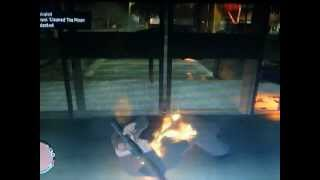 Gta 4 Hospital Massacre And Highway Shootout