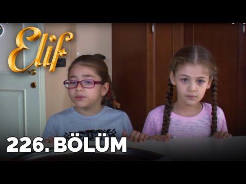 Elif - 226.Bölüm (HD)