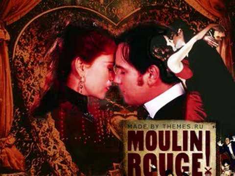 Soundtrack - El tango de Roxanne
