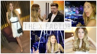THE X FACTOR! Get Ready With Me ad