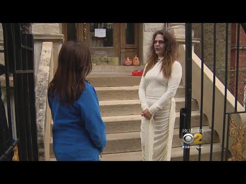 Chicago Neighborhood Resurrects Halloween