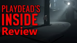 Inside Game Review (Video Game Video Review)