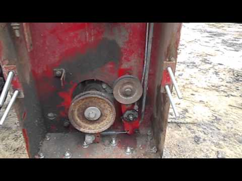 How To Pulley Swap Your Lawn Mower Engine The Easy Way