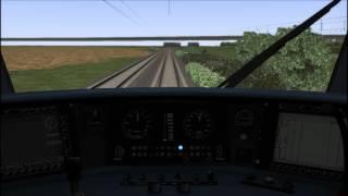 Train Simulator 2015: Linksniederrheinsiche Strecke (Abschnitt K Longerich - Nievenheim)