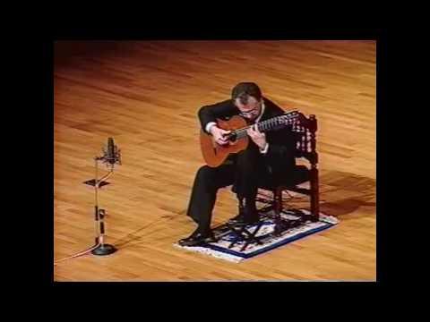 Asturias - Isaac Albéniz - Pepe Romero