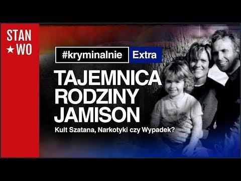 Tajemnica Rodziny Jamison - KryminalnieExtra #9