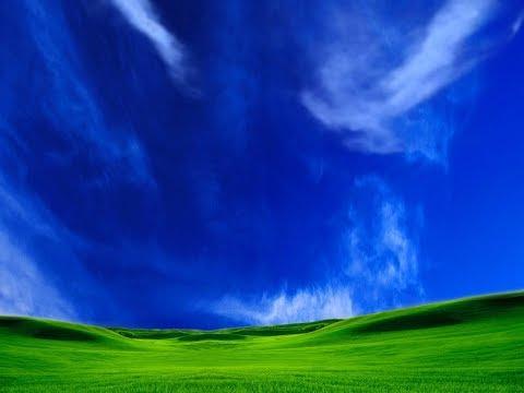 синее синее небо - Где разум мой (Blue Blue Sky - Where Is My Mind)