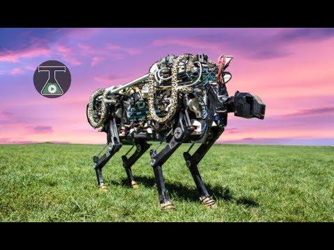 8 Advanced Animal Robots You NEED To See | उन्नत पशु रोबोट आपको देखने की आवश्यकता है