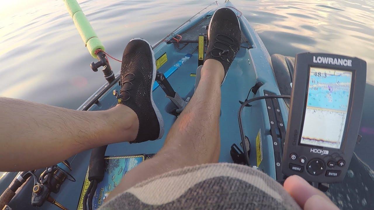 7ff3fe1c03af THE BEST MOST AFFORDABLE WATER SHOES FOR KAYAK FISHING BOATING -Aleader  footwear