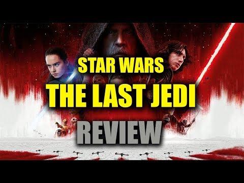 "STAR WARS ""THE LAST JEDI"" || Review con Zephan, FrikinformeTV, aLexBY11"