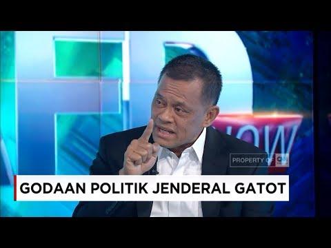 Godaan Politik Jenderal
