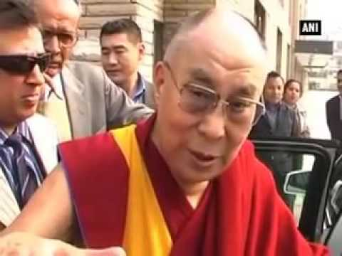 Dalai Lama- India an important nation, can keep nuclear weapon