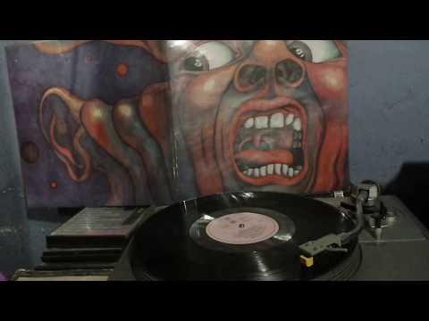 King Crimson - 21st Century Schizoid Man(1969)