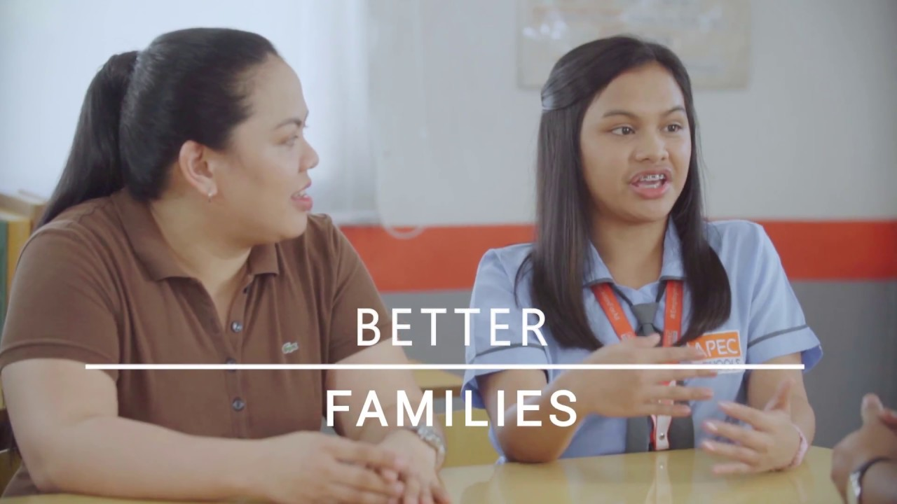 APEC Schools | Helping You Create A Better Future Each Day