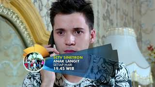 Anak Langit:  Hiro dan Milka Akan Menikah di Bandung? | Tayang 23/03/2018