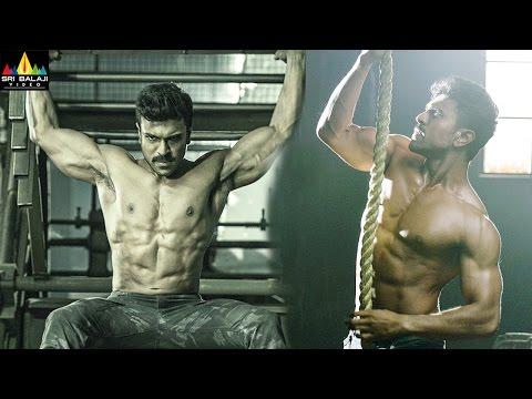 Dhruva Movie Latest Making Video | Ram...