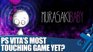Murasaki Baby - Why this PS Vita puzzler will break your heart