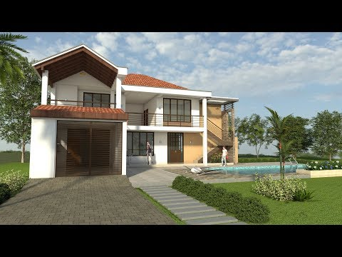 Venta de 4 casas exclusivas en howard panama pacifico for Pisos para casas campestres