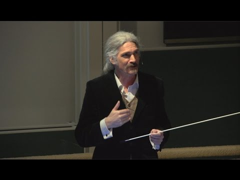 AnArchi Lecture - Alexander Schwarz 'An Approach in Architecture'