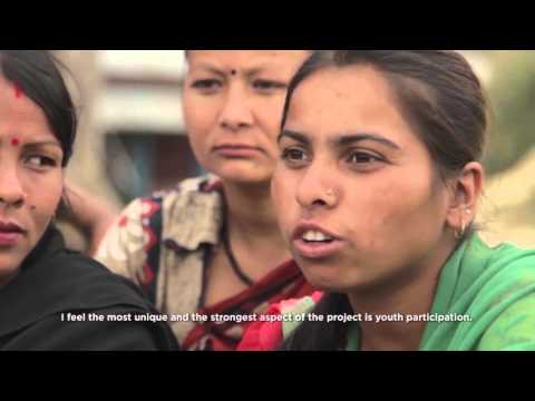Youth and peacebuilding in Nepal (full documentary)
