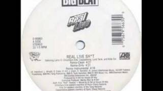 Real Live, Ghostface Killah, Lord Tariq, Killa Sin & Cappadonna - Real Live Shit (Remix)