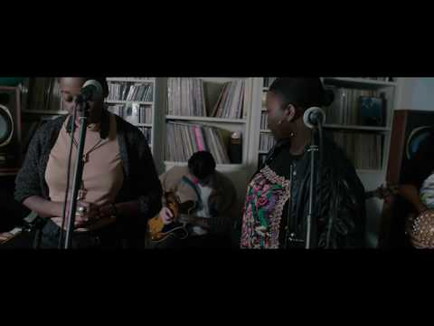 Kokoroko - Abusey Junction (Live in Brownswood Basement)