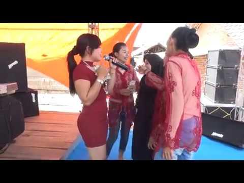 Dayuni Organ Dangdut BME Live Bpk Salam Loyang