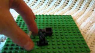 How To Make A Lego Catapult