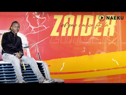 Vivo Por Ti - Zaider (Video Lyric)