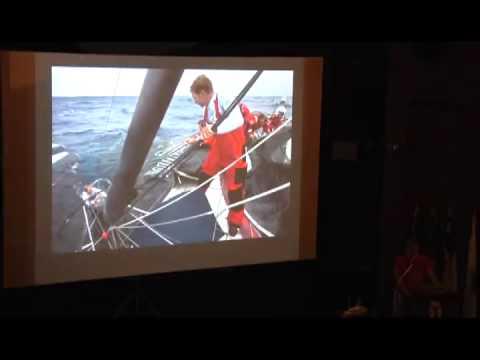 "Sailors' Series 2013, ""Volvo Ocean Race"""