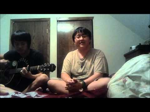 Collide - Howie Day (Acoustic Cover) - Keng Yang a...
